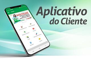 Aplicativo do cliente