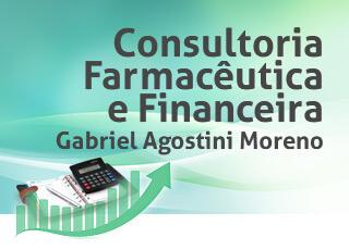 Consultoria Farmacêutica e Financeira